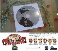 Frontschweine PC kpl. DEUTSCH !! Rarität  deutsche Version Kultspiel neuw.