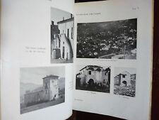 Architettura - Biasutti / Franciosa : LA CASA RURALE IN LUCANIA - 1942 Geografia
