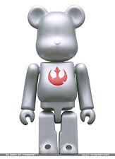 Cake Topper BEARBRICK MEDICOM STAR WARS PEPSI BEAR Rebel Alliance Logo A196