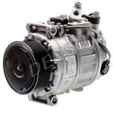 Denso Kompressor, Klimaanlage Mercedes-Benz S-Klasse DCP17143