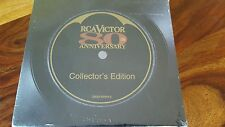 1997 RCA Victor 80 anniversary - collector's edition (new sealed)