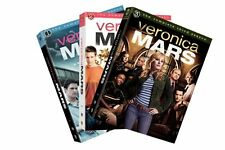 Veronica Mars: The Complete Collection Bundle - Seasons 1 2 3 [DVD Set] NEW