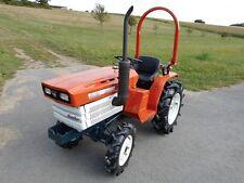 Kleintraktor Kubota B1500 generalüberholt (Anbaugeräte optional) TOP