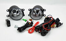 Toyota Tacoma 4Runner Camry Corolla Fog Lights Pair RH LH + Wiring Switch