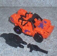 Transformers Combiner Wars SWINDLE Complete Deluxe Bruticus G2