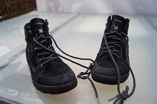 Allrounder Mephisto mephi tex señora outdoor zapatos botas talla 4,5/37,5 # P