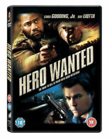 Hero Wanted DVD Nuevo DVD (CDR48924)