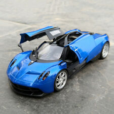 WELLY 1/24 Scale Pagani Huayra Diecast Sports Cars Model Toys & Collection