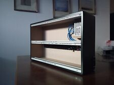 Eurorack case 6 u nero ( doepfer make noise intellijel roland mfb ..)