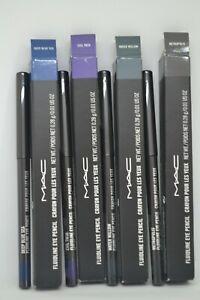 MAC Fluidline Eye Pencil BNIB 0.01oz./0.28g~choose your shade~DISCONTINUED~RARE~
