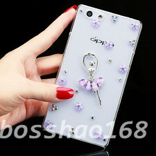 Glitter Luxury Bling Diamonds Hard back Phone Shell Case Cover Skin for Samsung1