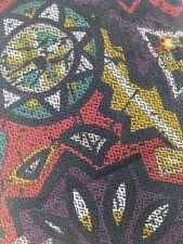 "Nordstrom Italian Hand Sewn 100% Silk Men's Necktie, 59"" X 4"""