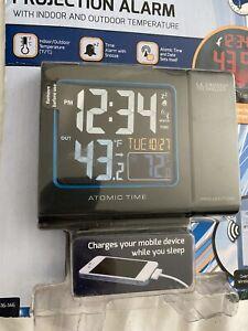 La Crosse Technology Wireless Weather Station w/3 Sensors Model #616-146