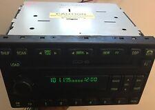 Ford EXPLORER Sport Trac Mercury Mariner Radio CD6 Changer 03 04 05 06 07 OEM