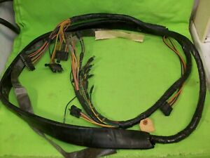 NOS GM Wiring Harness GMC Chevy Truck? 50s 60s?