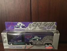 1998 ALL STAR GAME PETERBILT TRAILER/COLORADO ROCKIES/WHITE ROSE COLLECTIBLES