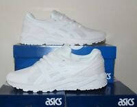 Asics Gel-Kayano Evo White Trainer