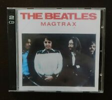 The Beatles CD - The Beatles Magtrax - Recording Sessions Double CD