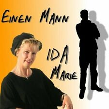 Ida Marie Einen Mann (2009)  [Maxi-CD]