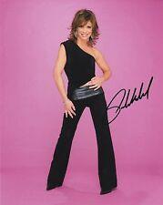 Paula Abdul Autographed 8x10 Photo