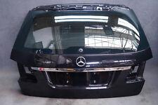 Mercedes Benz E-Class W212 ESTATE S212 HATCHBACK BOOT LID BLACK C197