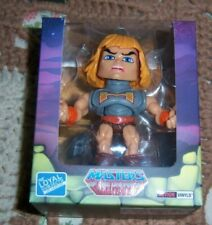 Loyal Subjects Masters Of The Universe Battle Armor He-Man MIB