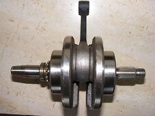 Kurbelwelle für 125ccm Zongshen Motor Art. ZS005512 --NEU--