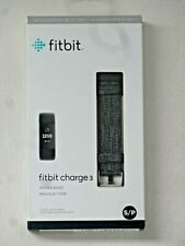 New Fitbit Charge 3 Small Woven Band Official Fitbit Free Shipping Band Only
