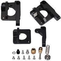 1.75mm Metall Extruder Kits Ersatz für Creality CR10S Pro Ender-3 3D Drucker UP