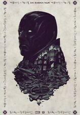 Phoenix X-Men Art Posters