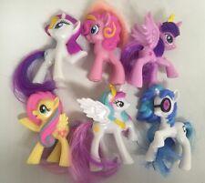 My Little Pony Children's Toys Girls Excellent Condition Rainbow Pinkie  #263011
