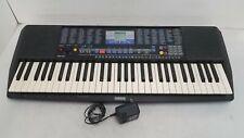 Yamaha Psr-190 Portable Electronic Keyboard