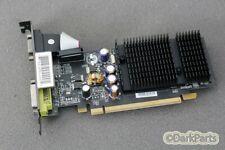 XFX PV-T72S-PANG GeForce 7200 GS 128MB PCIe Graphics Card DVI VGA