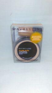 Maybelline Pure Sun Mineral Bronzing Shimmer Powder 8g