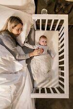 BabyHub NeoSpace Bedside Crib