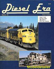 Diesel Era V2 N3 Alaska Railroad F Units Red River Valley EMD SD45T-2 RF&P UP