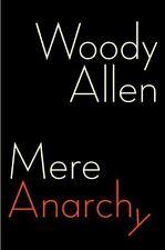 Mere Anarchy, Allen, Woody, Good Condition, Book