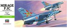 MIRAGE F.1 C (ARMEE DE L'AIR/FRENCH AF MARKINGS) #00234 1/72 HASEGAWA