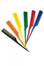 Bone Tail Comb (Red, Blue, Black, Yellow, Green & Orange)