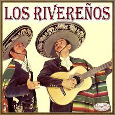 LOS RIVEREÑOS iLatina CD #81 Duo Corrido Ranchera Polka Yomo Toro Carabina 30 30