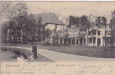 Antiche AK, Bloemendaal, Hotel Duin en Daal