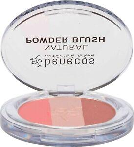 Benecos Natural Powder Blush Trio Fall in Love 5g