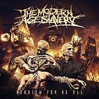 The Modern Age Slavery - Requiem For Us All [CD]