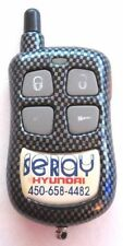 Direkt Start / Hyundai keyless remote auto security clicker transmitter T502RT