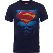 Superman S Herren-T-Shirts in normaler Größe