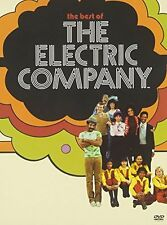 The Best of the Best of the Electric Company (DVD) * NEW *