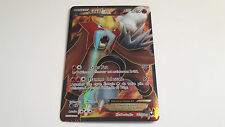 ENTEI EX FULL ART 180PV 103/108 HOLO - CARTE POKEMON