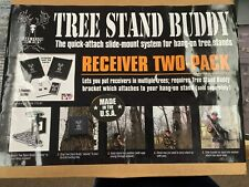 Tree Stand Buddy Receiver Two-Pack