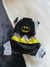 Batman Costume New Pet Clothing Super Cute For Small Dogs