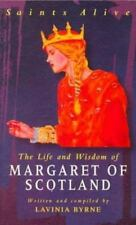 The Life and Wisdom of Margaret of Scotland (Alba House Saints Alive Series)